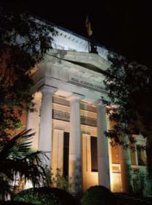 西班牙皇家學院