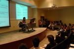 2011 瓜地馬拉演講