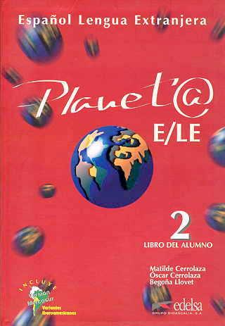 西語教學節目:Planeta 2