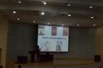 大連外國語大學主題演講
