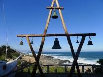 聶魯達於智利天堂谷的家:黑島