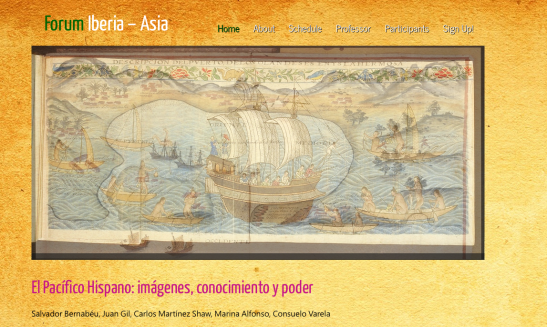 Forum Iberia