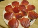 西班牙里肌香腸(lomo)