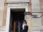 西班牙殖民史料「印度檔案總館」
