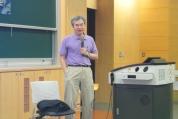 黃文宏教授:《西田幾多郎哲學邏輯》