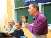 張旺山教授:《韋伯方法論文集》