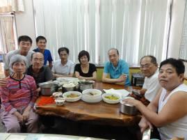 2015 年 6月 14 日四兄弟一姊妹總動員