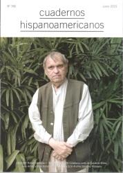 2015.6 月號 Cuadernos Hispanoamericnos