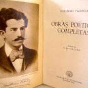 巴連西亞 (Guillermo Valencia)&《全詩集》
