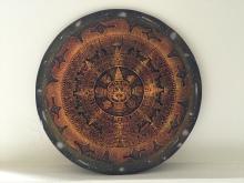 Teotihuacán 日月神殿紀念品