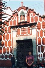2003 : 造訪帕斯基金會:Casa de Alvarado