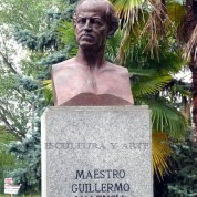 向巴連西亞致敬 雕像