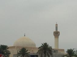 科威特大清真寺外觀