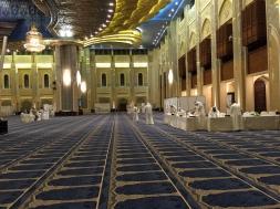 科威特大清真寺廳堂