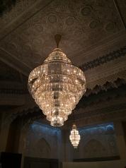 科威特大清真寺燈飾