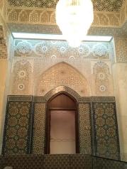 科威特大清真寺幾何圖飾