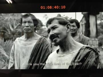 《夢遊亞馬遜》:你們是東方智者嗎?