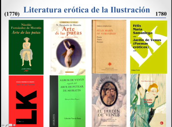 西班牙啟蒙世紀的情色文學