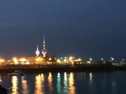 科威特塔:科威特市象徵
