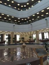 KFAS: 科威特科學促進基金會