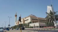 大清真寺外觀