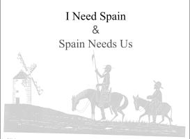 文化觀光路線之一:吉訶德路線 (La ruta de Don Quijote)