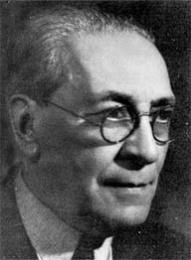岡薩雷茲‧馬汀內茲 (Enrique González Martínez)