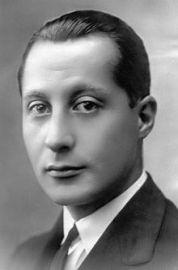 José Antonio (西班牙長槍黨創辦人,1903-1936)