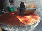 辣子製造過程