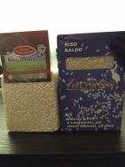 適合做 Risotto 的 Carnaroli 米