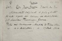 西班牙皇家學院(RAE)典藏的索里亞手抄本原典