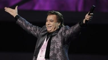 墨西哥歌手胡安‧卡布列 (Juan Gabriel ;1950-2016)