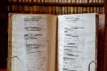 西班牙皇家學院 (RAE)典藏的《唐璜》原典