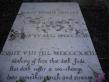英語島專欄「西風歌」專欄取自雪萊詩作; 雪萊葬於羅馬新教徒墓園。張淑英攝 (2010 年)