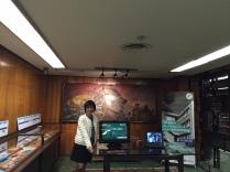 塞萬提斯圖書館