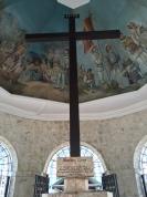 麥哲倫十字碑