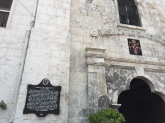 聖佩德羅城堡入口