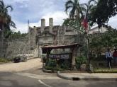 聖佩德羅城堡