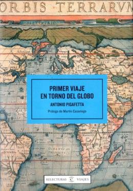 畢加費塔的《環遊世界首航記》