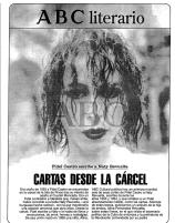 1997年 2 月 21 日 ABC日報刊登卡斯楚獄中情書