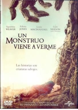 《怪物來敲門》西班牙文版,2017 年哥雅影展最佳導演