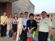 南京大學西語系教師