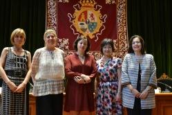 USC 大學副副校長,國際暑期班主任,馬德里塞萬提斯中心主管 (2017.07.08)