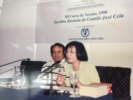 1998 年 7 月 16 日塞拉基金會演講