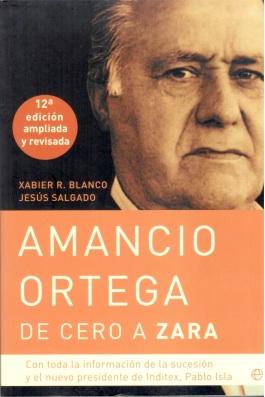 A.Ortega: 從O 到 ZARA