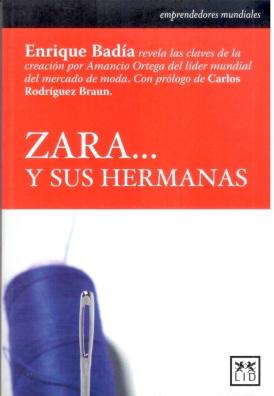 ZARA 的姐妹-- 副牌