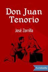 J.Zorrilla 著,《唐璜》劇作