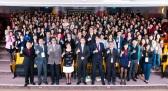 臺大國際事務處首度舉辦國際事務工作坊即造成熱絡迴響-1