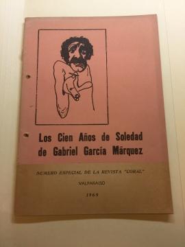 馬奎斯的「百年孤寂」