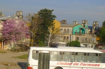 阿根廷的 Formosa 省